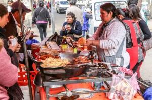 Return to Cochabamba - by Sam Holzer