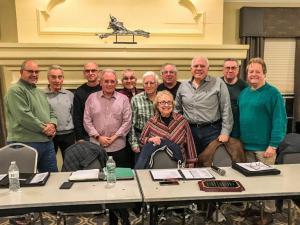 Board Meeting 5