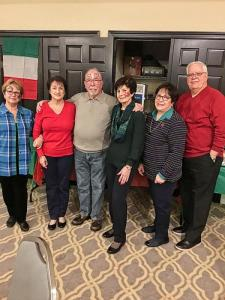 2018 Annual Christmas Party