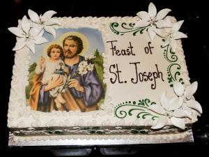 The Italian American Club Celebrates the Feast of St. Joseph June 8, 2019