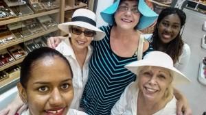 Italian American Club Trip to Punta Cana Feb 2017