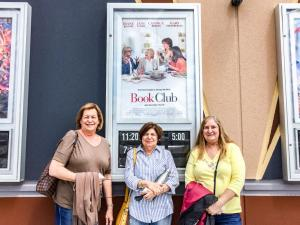 An Outing to the Movies