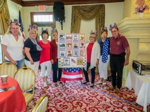 Social Committee Breakfast for New Jersey Vietnam Veterans Memorial Fund