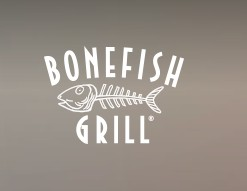 Luncheon at the Bonefish Grill