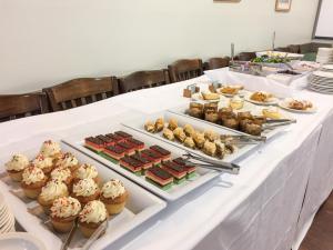 Aubury Culinary School Trip
