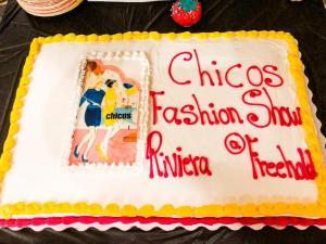 Chico's Fashion Show
